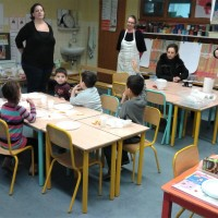2017 Ecole Perey maternelle